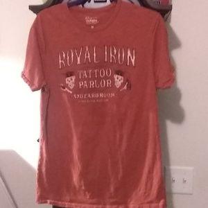 Men's Lucky Brand T-shirt